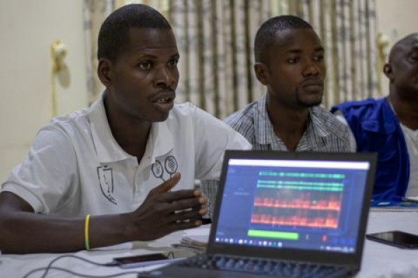 Sierra Leone: First Network of Journalists to Combat Trafficking in Persons