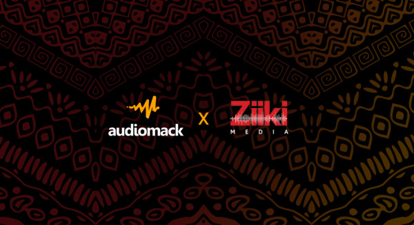 Audiomack Partners with Ziiki Media to Fund Promotions for African Artists