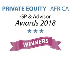 Winners Announced for Private Equity Africa Awards 2018