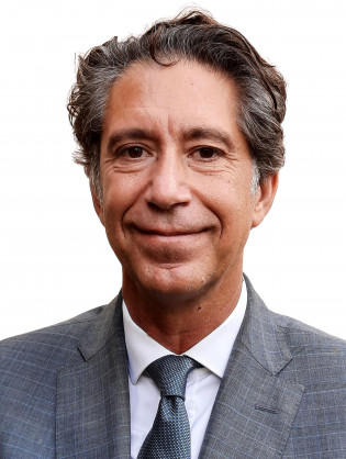 The African Development Bank Appoints Mr. Simon Mizrahi, Acting Director, Communication and External Relations (PCER)