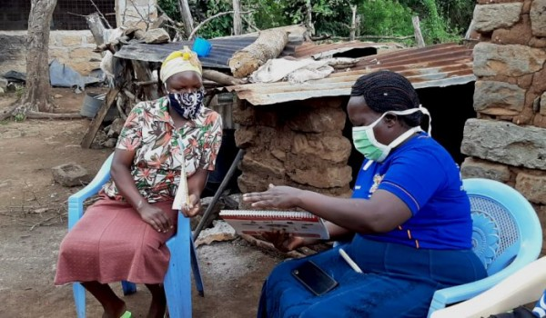 Coronavirus - Kenya: Fighting the shadow pandemic of violence ...