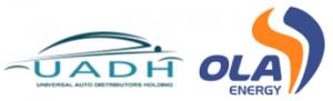 Signature d'un partenariat entre UADH et le groupe OLA Energy pour accélérer le développement en Afrique du réseau multimarque Eurorepar Car Service du Groupe PSA