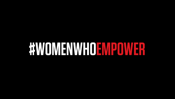 Canon Central and North Africa launches 'Women who Empower' program in line with #ChooseToChallenge campaign on International Women's Day