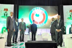 Opening ceremony of the High Level Policy and Private Sector Trade and Investment Facilitation Partn