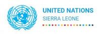 United Nations Sierra Leone