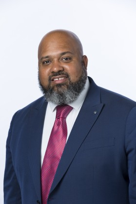 Basketball Africa League Names John Manyo-Plange  Vice President & Head of Strategy and Operations