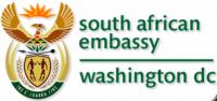South African Embassy, Washington DC, United States of America
