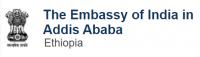 The Embassy of India, Ethiopia