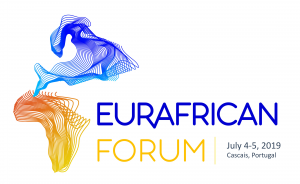 "EurAfrican Forum 2019: ""A shared imagination is behind some of society's greatest achievements"" - Siyanda Mohutsiwa"