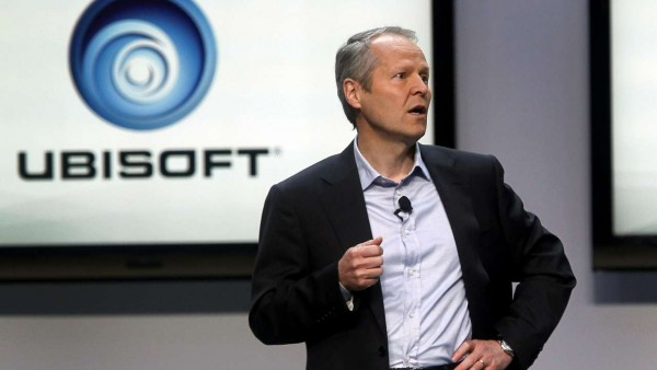 Yves Guillemot, Founder & CEO of Ubisoft S.A. invests in Franco-Nigerian startup Kwik Delivery