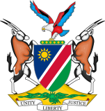 The Presidency of the Republic of Namibia