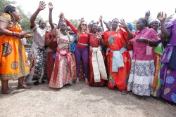 """Merck Foundation and Uganda Ministry of Health together empower childless women through """"Merck More"""