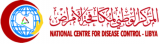 National Center for Disease Control, Libya