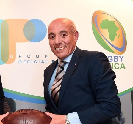Zambia Rugby Union (ZRU)