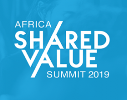 Africa Shared Value Summit to Bring Business Thought Leaders to Nairobi in 2019
