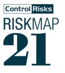 Control Risks publie les cinq risques majeurs pour les entreprises en 2021