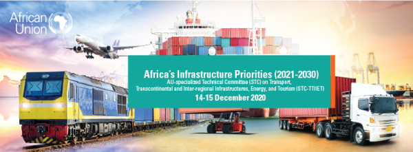Africa on the Right Track to Implement its Infrastructure Priorities for the Next Decade (2021-2030)