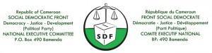 L'Honorable Joshua N. OSIH : Biya devrait démissionner immédiatement