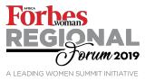 Forbes Woman Africa Regional Forum
