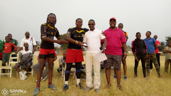 Fédération Burundaise de Rugby (FBR)