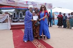 Merck launches Merck Foundation in Gambia 12.jpg