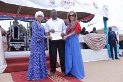 Merck launches Merck Foundation in Gambia 22.jpg