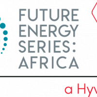 Governments and private sector stakeholders will meet in Cape Town to establish a roadmap for Africa's energy transition