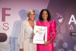 IMG_6655 - Ms Bassie Khumalo and Soraya Piedade AWIEF 2018 Creative Entrepreneur Finalist.jpg