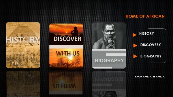 Africa 24 Media launches Africa's First Factual Story Telling Platform