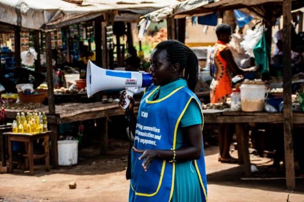 Coronavirus – South Sudan: South Sudan scales up Nation-Wide Coronavirus Awareness Raising Campaign as Neighbouring Countries confirm cases