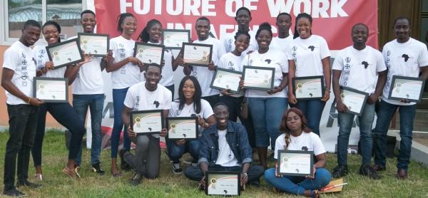 Africa Internship Academy (AIA)
