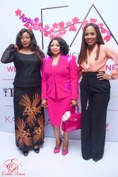 Folorunso Alakija Inspires 300 Women at Prestigious 2017 Flourish Africa Conference 3.jpg