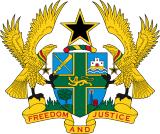 Embassy of The Republic of Ghana - Denmark