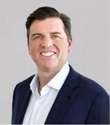 Tony Bates, chief executive officer of Genesys.jpg
