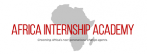 A Disruptive Tool to Youth Unemployment in Africa: The Africa Internship Academy (AIA) Approach