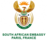 South African Embassy in Paris, France