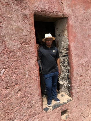 Oil Executives Join African Energy Chamber in visit to the Famous Slave Hub of Goree Island, Senegal