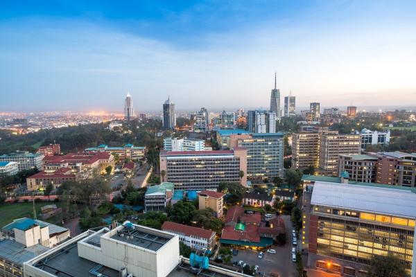 Broll Kenya