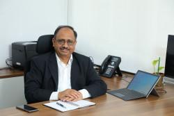 Mr Laxman Office 2.JPG