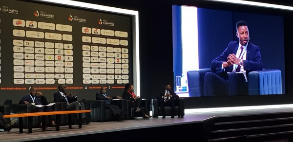Centurion Moderates Discussion on Africa's Downstream Sector at Africa Oil & Power
