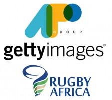APO Group annonce un partenariat exclusif avec  Getty Images pour la Coupe d'Afrique de rugby 2018, la Rugby Africa Gold Cup