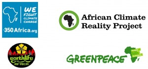 Africans want the continent to #BreakFree from fossil fuels