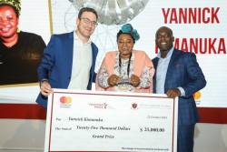 Yannick Kimanuka 2019 Anzisha Grand Prize Winner.jpg