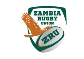 Zambia u20 National Rugby Team are the Champions