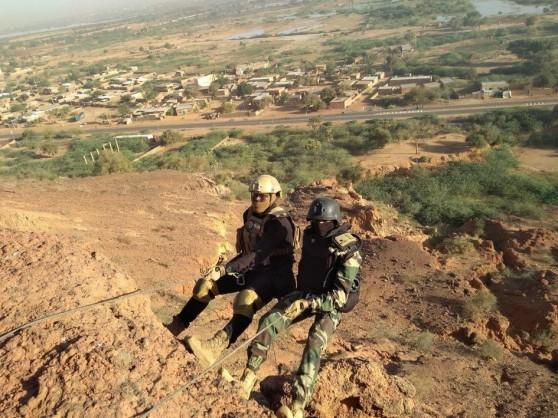 La France au Niger