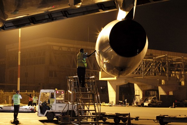 Fresh impetus for the African Air Transport Professions Institute (IAMA) S.A.