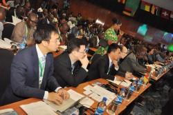 Nigeria, Economic Community of West African States, Major World Economies Adopt Abuja Statement (2).