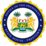 The Republic of Sierra Leone State House