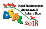 DEAL 2018 (Dubai Entertainment Amusement and Leisure)