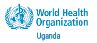 Uganda's Ministry of Health, with support from KOICA and WHO launches 5- year project to improve Maternal, Child and Adolescent Health Services in Busoga Region